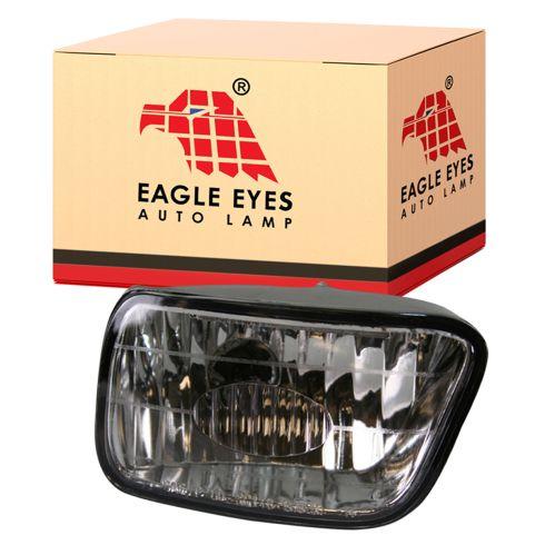 02-09 Chevy Trailblazer Fog Light RH