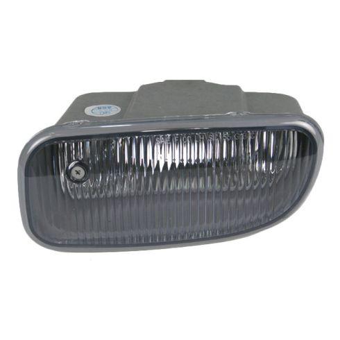 99-03 Jeep Grand Cherokee Fog Light (Clear Lens) L