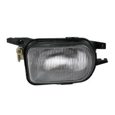 2001-02 Mercedes C-Class (Except AMG W203) Fog Driving Light Driver Side