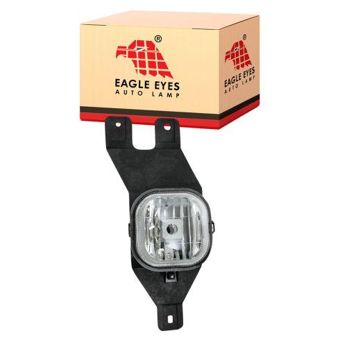 01-04 Ford Super Duty Pickup Fog Light w/Bracket L
