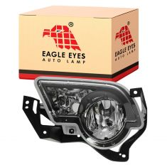 2002-06 Chevy Avalanche Fog Light Driver Side