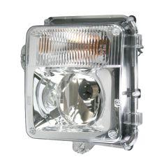 04-09 Cadillac SRX Fog/Signal Light Driver Side
