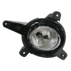 08 Kia Sportage Fog light RH