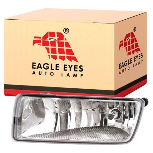 06-10 Ford Explorer 08-10 Sport Trac w/Clear Rectangular Lens Fog Light LH