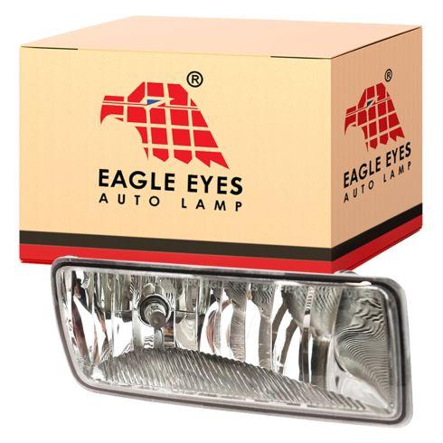 06-10 Ford Explorer 08-10 Sport Trac w/Clear Rectangular Lens Fog Light RH