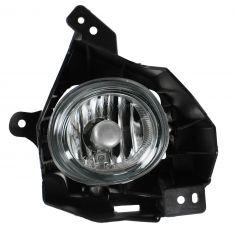 11-13 Mazda 2 Fog Driving Light RH