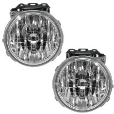 00-04 Subaru Legacy Outback; 03-05 Baja Fog Driving Light PAIR