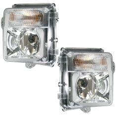04-09 Cadillac SRX Fog/Signal Light Pair