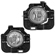 07-09 Nissan Altima Fog Light PAIR
