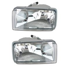 07-11 Chevy Full Size Truck & SUV Multifit Fog Light PAIR