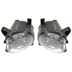 2008-11 Audi A4 A5 S5; 09-10 Passat CC; 06-08 Passat Fog Driving Light PAIR