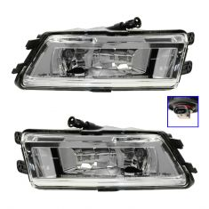12 VW Passat Fog Driving Light PAIR