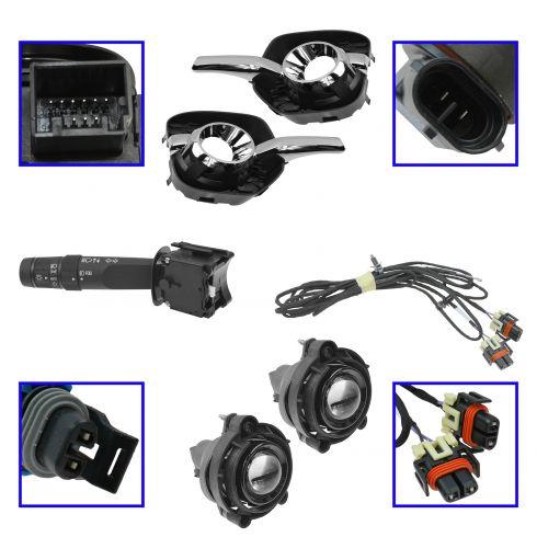 Genuine GM Lamp Kit Part# 23206779