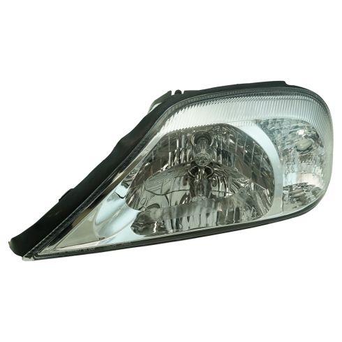 2000 05 Mercury Sable Headlight