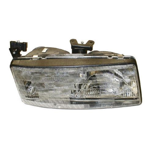 1990 94 Chevy Lumina Headlight