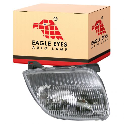 95-02 Sunfire Headlight RH