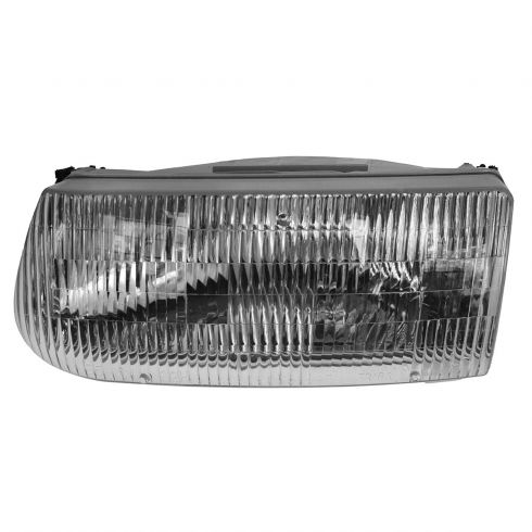 How To Replace Headlight 95 01 Ford Explorer 1a Auto