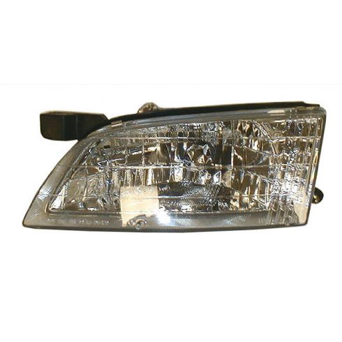 03 nissan altima headlight bulb instruction videos