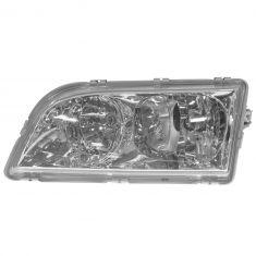 00-04 Volvo S40 Headlight LH