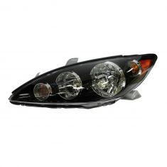 Depo 312-1182R-AF2 Toyota Camry Passenger Side Head Light Assembly