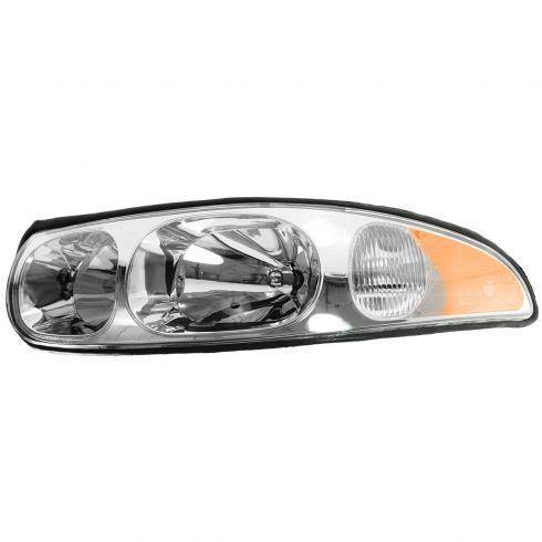 Buick Lesabre Headlight