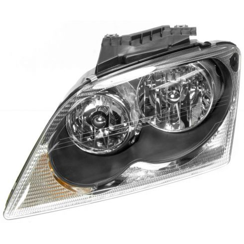 Chrysler Pacifica Headlight