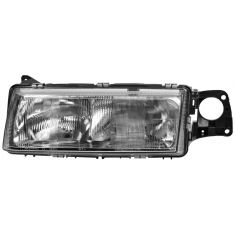 1995-97 Volvo 960/98 S90/V90 Headlamp Assembly LH