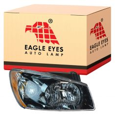 05-06 Kia Spectra Headlight RH