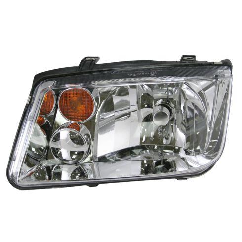 2012 vw jetta headlight bulb