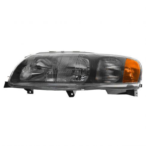Volvo V70 Xc70 Headlight