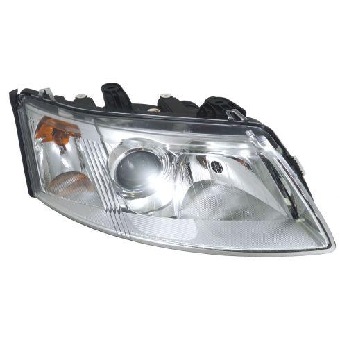 03-07 Saab 9-3 4DR/04-07 2DR (HALGN) Headlight RH