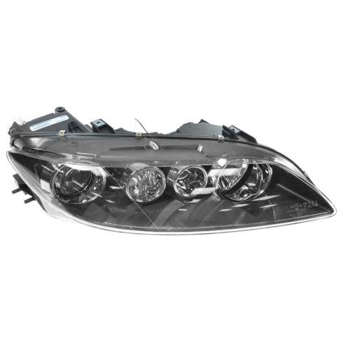 06-08 Mazda 6 (STD;HALGN) Headlight RH