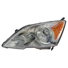 07-11 Honda C.R.V Headlight LH