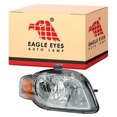05-09 Audi A4 S4 Headlight Halogen RH