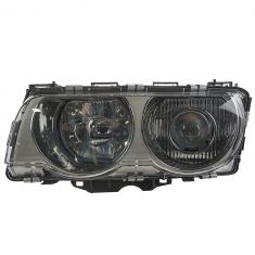 99-01 BMW 7 Series HID (w/o Ballast) Headlight (w/Chrome) LH