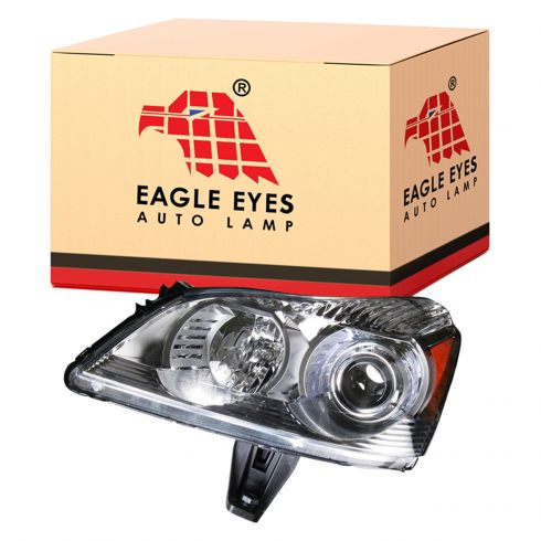 09-10 Chevy Traverse Headlight ( Projector style) LH
