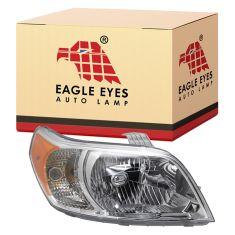09 Chevy Aveo 5 Hatchback Headlight RH