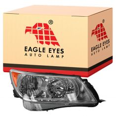 10 Buick Allure; 10-12 Lacrosse Halogen Headlight RH