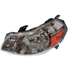 07-12 Suzuki SX4 Headlight LH