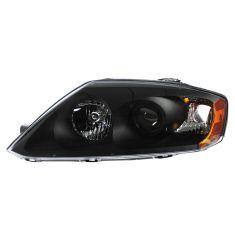 05 Hyundai Tiburon Headlight LH