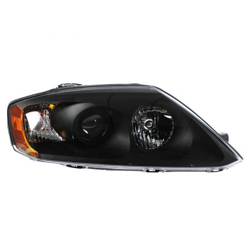 05 Hyundai Tiburon Headlight Rh