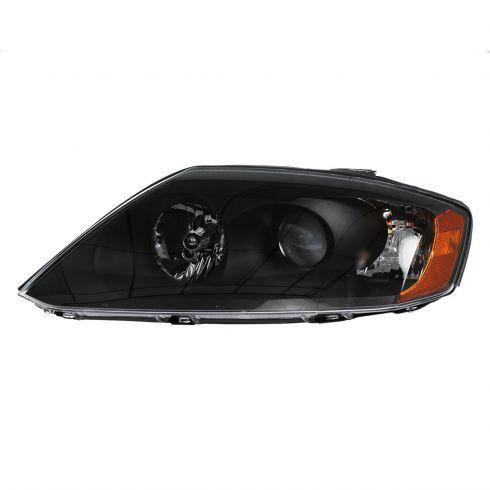 06 Hyundai Tiburon Headlight Lh