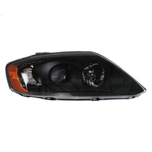 06 Hyundai Tiburon Headlight Rh