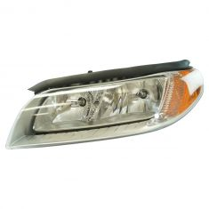 08-10 Volvo V70; 08-13 XC70; 07-13 S80 Halogen Headlight LH