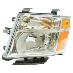 12-16 Nissan NV 1500, 2500, 3500 Headlight LH