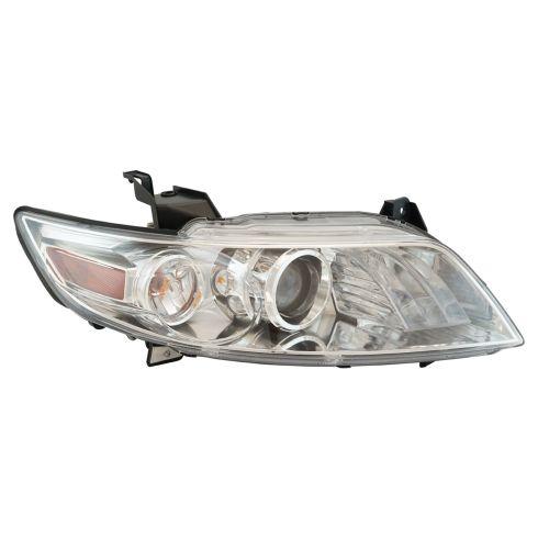 Brand New OEM Infiniti FX35 FX45 Passenger HID Headlamp Headlight W//Bulb