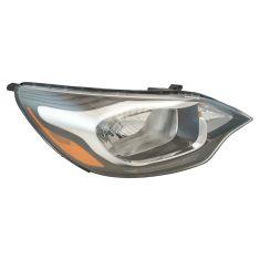 12-17 Kia Rio Sedan (w/o LED Accent) Headlight Assembly RF