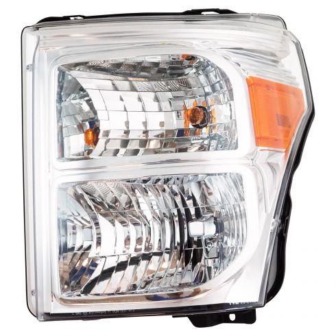 11-16 Ford F250 F350 Super Duty Headlight LH