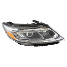 14-15 Kia Sorento HID Headlight RH (w/ LED Accents)