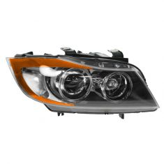 Bi-Xenon Headlight